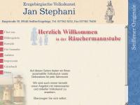 Jan Stephani