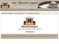 Räuchertempel-MK Internet-Service GmbH
