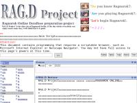 RAG.D Project