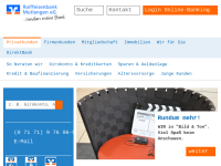 Raiffeisenbank Mutlangen e.G.