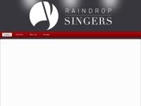 Raindrop Singers
