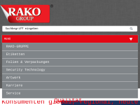 RAKO ETIKETTEN GmbH & Co. KG