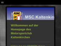 ADAC Rallye Schleswig-Holstein