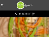 RAM electronic GmbH