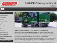 Rammer Fahrzeugbau GmbH