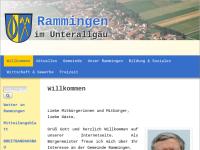 Gemeinde Rammingen