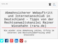 Wiesehahn Rainer