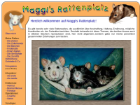 Maggis Rattenplatz