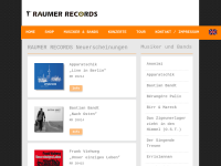 Raumer Records