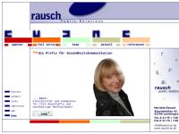 Rausch Public Relations
