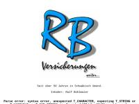 RB-Versicherungen