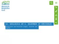 Sportportal des Rheinisch-Bergischen Kreises