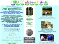 RBK-Fahrräder