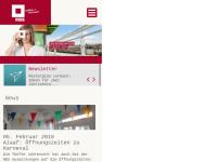 Gemeinnützige Rheinisch-Bergische Siedlungsgesellschaft mbH