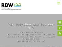 Rheinisch Bergische Wirtschaftsförderung mbH