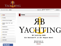 RB Yachting GmbH