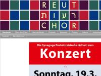 Re*ut-Chor Berlin