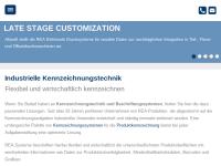 REA Kennzeichnung und Codierung GmbH