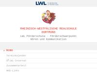Rheinisch Westfälische Realschule für Hörgeschädigte