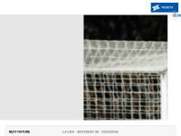 Real Madrid C.F. Official Web Site