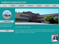 Städtische Realschule Werl