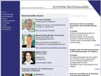 advokaarst | Rechtsanwaltskanzlei Thorsten Schmitter & Ralf Rütter