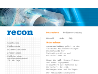 Recon-Marketing GmbH