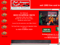 Red Snapper Crew