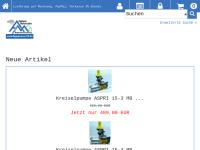 Regenwasser24.de, Andreas Mohrbacher