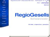 Freiburger Regio-Gesellschaft