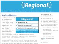 Regionalfenster.de