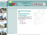 Regionale Planungsgemeinschaft Mittelthüringen