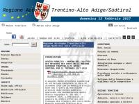 Autonome Region Trentino-Südtirol