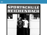 Sportschule Reichenbach