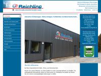 Reichling Kälte-Klima-Küchentechnik GmbH