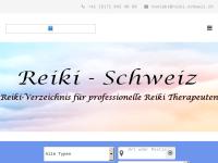 Reiki-Schweiz.ch