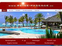 Reise Passage