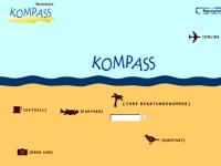 Reisebüro Kompass GmbH