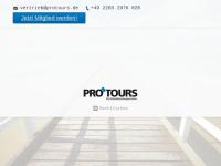 Pro Tours GmbH & RCE GmbH