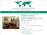 Zentrum für Reisemedizin