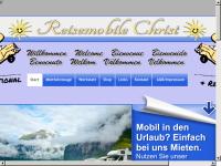 Reisemobile Christ