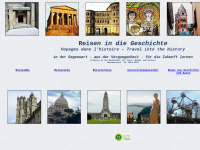 Reisen in die Geschichte