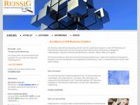 Reissig Unternehmensberatung GmbH