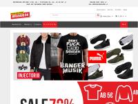 Releasehiphop.de