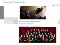 Remscheider Vokalensemble