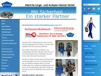 Remus Absicherungs- und Aufsperrdienst GmbH