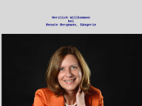 Bergmann, Renate