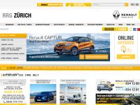 Renault Zürich SA