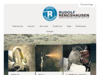 Rudolf Rengshausen - Metallspritztechnik