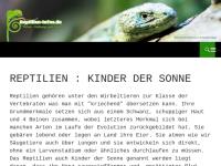 Reptilien-Infos.de